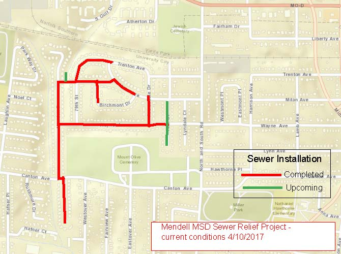 Mendell MSD area map web 04102017